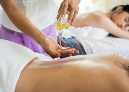 City Best Spa Centre For You
